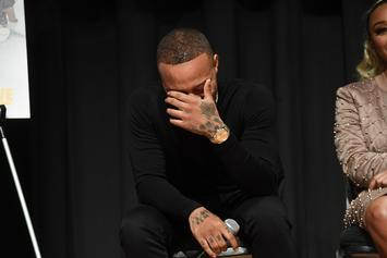 """Bow Wow Teases New Music Ahead Of """"Greenlight 6"""" Album"""