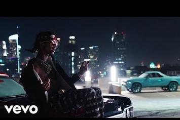 "Rae Sremmurd & Juicy J Deliver The ""Powerglide"" Video"