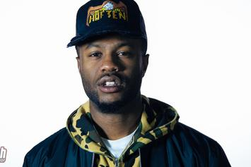 Casey Veggies Is Dropping A Mixtape Next Week