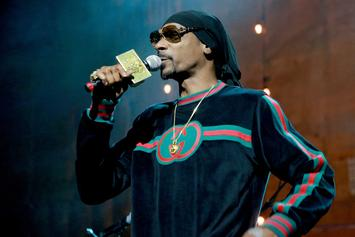 Snoop Dogg Endorses San Francisco's Potential Female Mayor London Breed