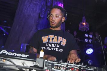 "Stream Kaytranada's New Album ""99.9%"""