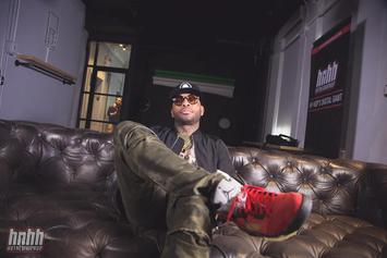 "Royce Da 5'9"" Announces North American Tour Dates"