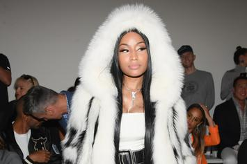 "Where Is Nicki Minaj? Tracking Her Movements Since ""The Pinkprint"""