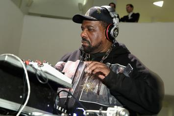 Afrika Bambaataa Responds To Child Molestation Allegations