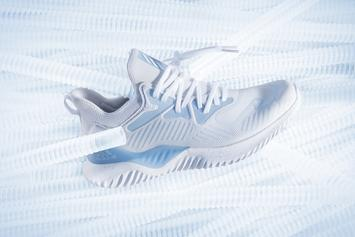 Adidas & Extra Butter Announce AlphaBounce Beyond Collab