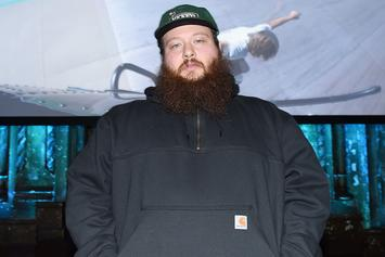 Action Bronson Dropped From Yet Another College Concert