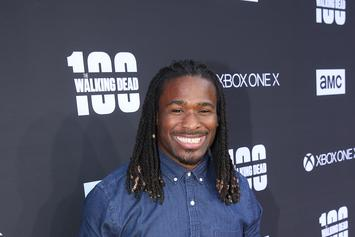 Watch DeAngelo Williams' Pro Wrestling Debut At Slammiversary