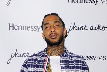 "Nipsey Hussle & Young Thug To Release ""Thuglife"" Single Next Week"