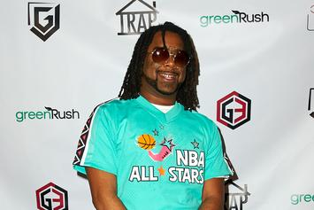 "03 Greedo Says 2Pac Was A ""B**ch Ass N***a"""