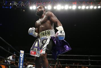 Adrien Broner Currently In Jail For Parole Violation, Wants Pen Pals