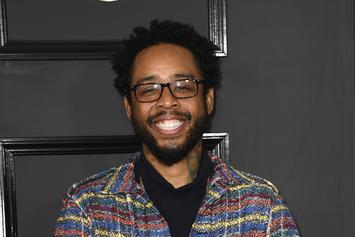 "Stream Terrace Martin's New Album ""Velvet Portraits"""