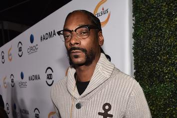 Snoop Dogg Might Save Roscoe's Chicken N Waffles