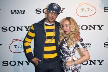 T.I. & Tiny Welcome Third Child Together
