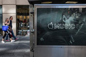 Apple Music Has Now Accumulated Over 38 Million Subscribers