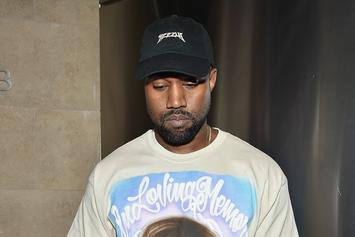 Kanye West Announces Surprise Pop-Up Shop In NYC