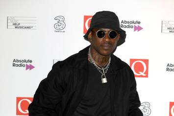 Skepta Is Now A Cultural Ambassador For Uniqlo