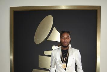 "Fetty Wap On His Grammy Nomination: ""I Already Knew I Wasn't Going To Win"""