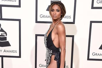 "Ciara Postpones ""Jackie"" Tour Dates A Second Time"