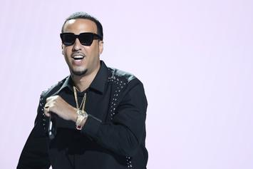 "French Montana Says He's Dropping ""Mac & Cheese: The Album"" In March"
