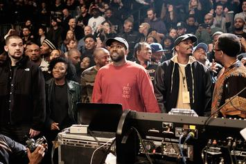 "Kanye West Blames Chance The Rapper For The Delay Of ""The Life Of Pablo"""