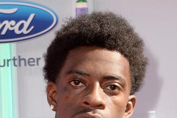 Rich Homie Quan Addresses Having Sex With His Cousin