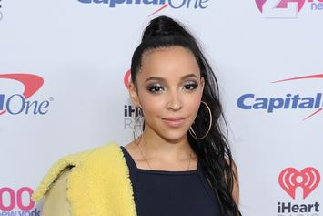 Tinashe Hints At New Music With Miguel, Big Sean, Skrillex & Diplo
