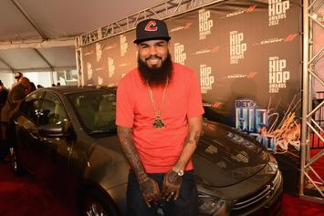 "Stalley's ""Saving Yusuf"" Mixtape Is Coming Very Soon"