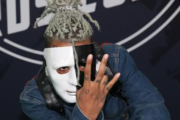 XXXTENTACION Makes Massive Leap On Billboard Hot Artists Chart