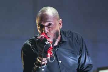 Yasiin Bey, FKA Mos Def, Has Been Arrested In South Africa