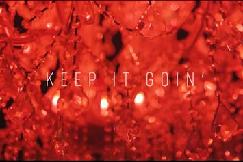 """Shy Glizzy Hits Us With Lavish """"Keep It Goin'"""" Video"""