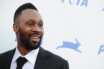RZA Responds To Backlash Over His Police Brutality Comments