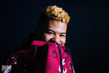 ILoveMakonnen Reportedly Recorded New Music With Kanye West