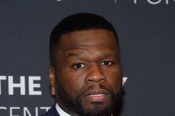 "50 Cent: ""What Def Jam Has Done To Jeremih Is So Foul"""