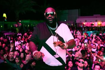 Rick Ross Doesn't Respect Birdman's Treatment Of Lil Wayne