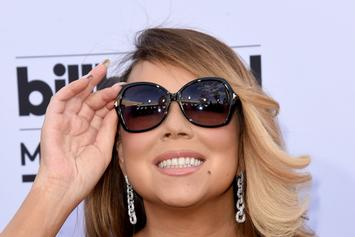 Mariah Carey Rushed To Hospital Following Pier 1 Appearance