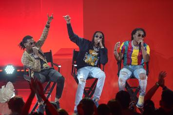 """Migos & Rich The Kid To Release """"Streets On Lock 4"""" This Week"""