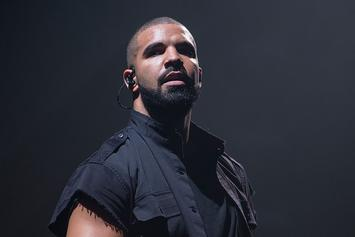 Drake Brings J. Cole Out At Austin City Limits