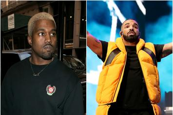 Further Details Of Kanye West & Drake's Reported Wyoming Collab Emerge
