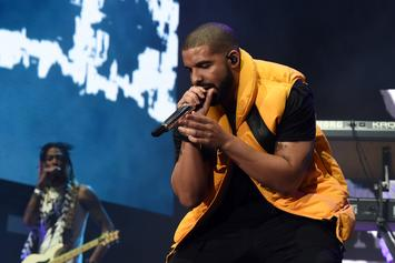 Drake Confirms Mixtape With Future Is On The Way