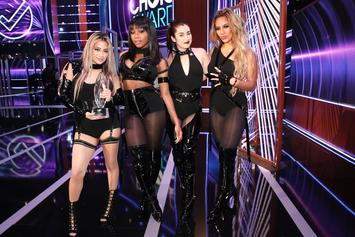 Fifth Harmony Go On Indefinite Hiatus To Focus On Solo Careers