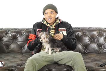 Lil Herb Signs Deal With Cinematic Music Group