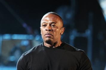 "Stream Dr. Dre's ""Compton: A Soundtrack By Dr. Dre"""
