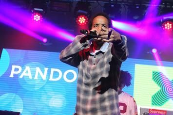 Earl Sweatshirt Comments On Footage Of Him Hitting A Stage Crasher