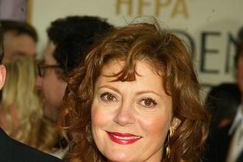 "Susan Sarandon Thanks ASAP Rocky & Action Bronson For ""1 Train"" Shout Out"