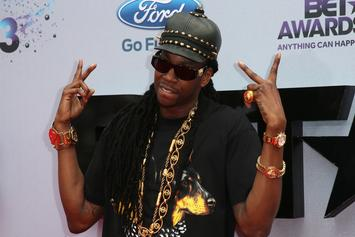 "2 Chainz & Statik Selektah Preview New Fire From ""Rap Or Go To The League"""