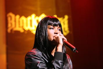 "Stream Jean Grae's ""iSweaterGawd"""