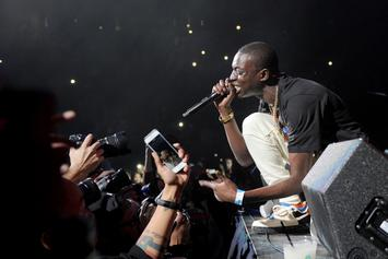 """Bobby Shmurda's Girlfriend Pleads Guilty For Attempting To Smuggle """"Sharpened Object"""" Into Prison"""