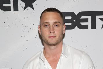 Tom Hanks' Son/Struggle Rapper Chet Haze Uses N-Word Online