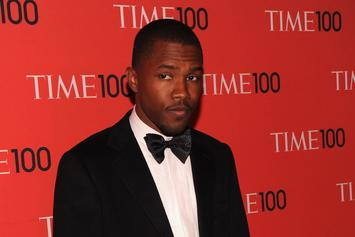 The Verified Frank Ocean Facebook Page That Promised New Music Is Fake