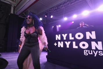 "CupcakKe's Music Videos Taken Down From YouTube For ""Nudity/Sexual Content"""